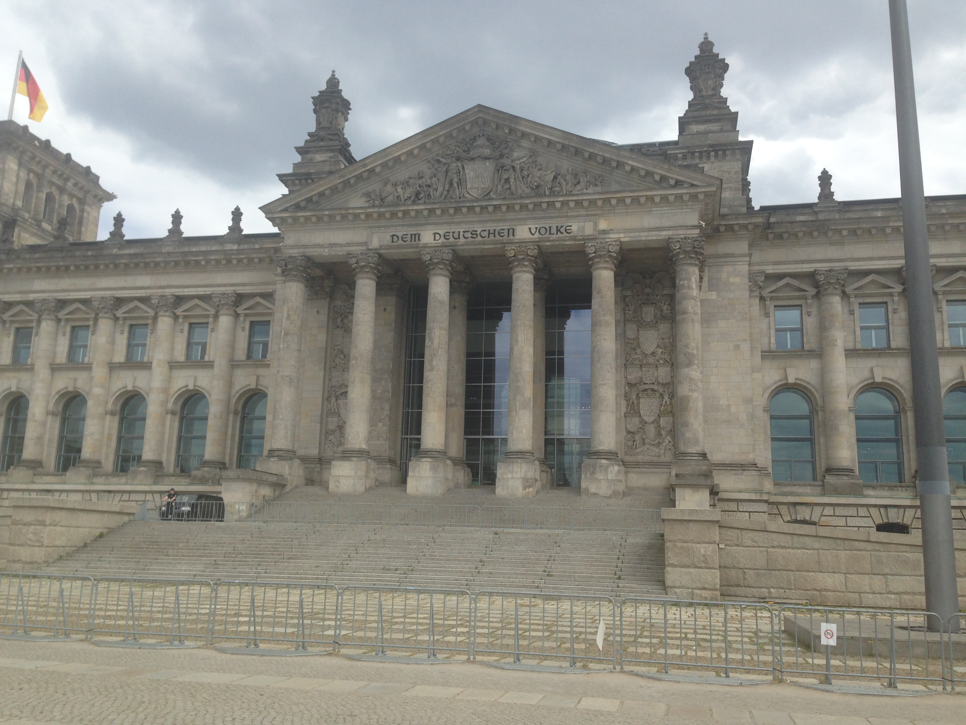 Bundestag (German Parliament)